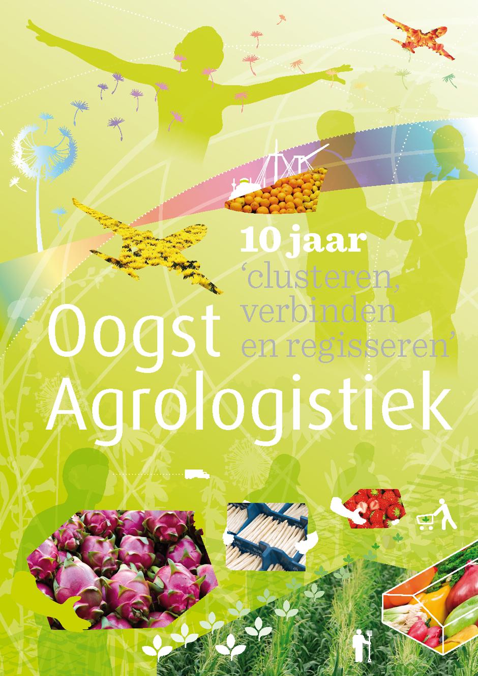 Agrologistiek Oogstboek