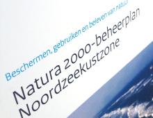 Noordzeekustzone, een Natura 2000-beheerplan